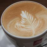CAFE MANO - カフェラテ