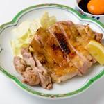 壱番鶏 -