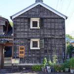 野の亀蔵 - 建物の様子