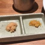 90135556 - 国産おろし生姜と柚子胡椒