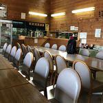白樺食堂 - 広くて心地よい♬