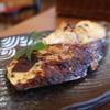 ひらたや - 料理写真:鰆の西京焼