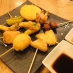 和食とお酒 架 -