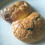 レストラン ふりっぱー - 1個52円のパイ