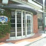 レストラン ふりっぱー - 入口