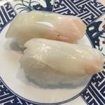 にこにこ寿司 - 生タコ