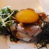 鶏料理&ワイン 鶏小路 - 料理写真: