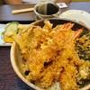 天ぷら食堂 田丸 - 料理写真: