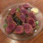 QWAN - 牛肉のカツレツ