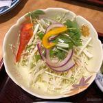 金時 - サラダ