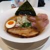 麺や 齋とう - 料理写真:豚骨煮干しラーメン