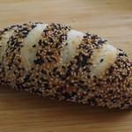 DAPAS - ごまパン