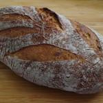 DAPAS - ライ麦入り田舎パン