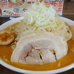 麺工房 香味屋 - 料理写真: