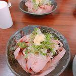 日本酒バル JINSUKE -