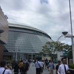 パークストリートカフェ - 東京ドームの真裏のラクーアへ