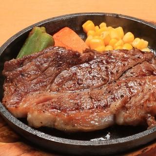 ★今度の八郎は肉・肉・肉!