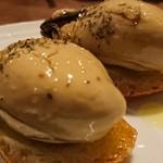 オイスターバー ゆいっとる - 女川産牡蠣スモーク