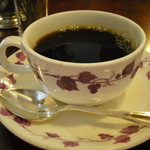 横浜かをり - コーヒー