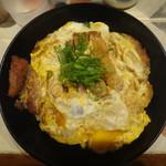 90155009 - チキンカツ丼
