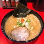北海道らーめん奥原流 久楽 - 料理写真: