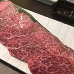 サトブリDA - すき焼きにするのはヒレ肉