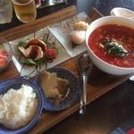 四川 - 四川担々麺の麺セット