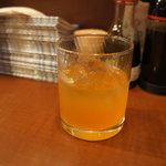 紋別 - 五代梅酒