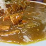 中栄 - 印度カレー