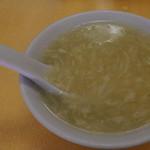 Choujouhanten - スープ
