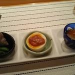 90161925 - 前菜盛り合わせ
