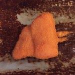 串屋 - ハムチーズ