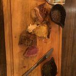 シュラスコ&ラクレットチーズ食べ放題 チーズガーデン -