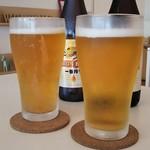 90165267 - 瓶ビール