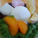 谷口今川焼店 - 料理写真: