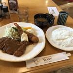 SAVOY - 料理写真:ドリンク無しで950円