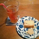 Cafe La Vie しまもと -