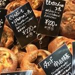 Pane Ho Maretta - 軟弱なパンはありません(2018.8.1)