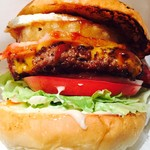 The Burger Stand N's -