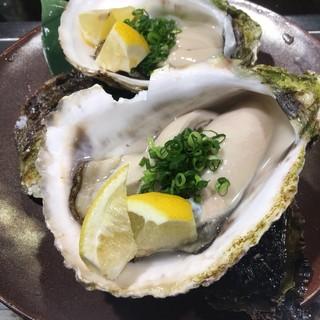 名物牡蠣のやかん焼き◎出汁も余すことなく全て味わい尽くす!