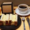 虎ノ門コーヒー - 料理写真: