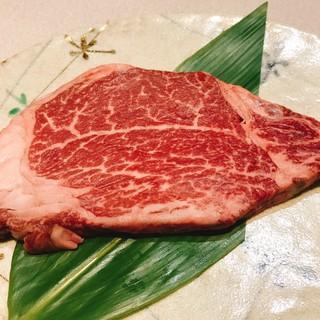 ★【奥羽牛】銘柄牛で人気急上昇中の奥羽牛がリーズナブル♪