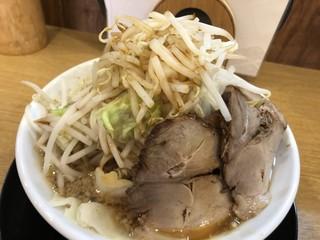麺豪 織蔵
