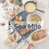 牡蠣とワイン Sea Mile