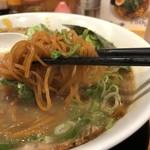 90176519 - しんしん麺バリカタ