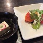 会食 主菜 和楽居 - 料理写真: