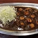 金沢カレー - シーフードカレー