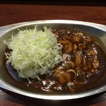 金沢カレー - チーズカレー