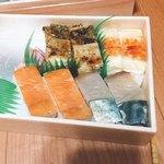 箱寿司 -