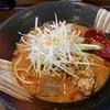 蔵出し味噌 一六 - 料理写真:冷やしタンタン麺